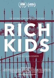 Poster Rich Kids