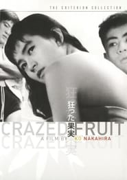 Affiche de Film Crazed Fruit