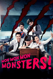 mon mon mon MONSTERS (2017)
