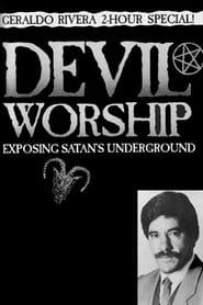 Devil Worship: Exposing Satan's Underground (1988)
