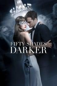 Poster Fifty Shades Darker 2017