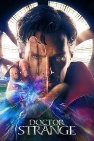Doctor Strange [2016]