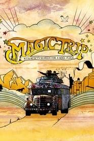 Magic Trip 2011