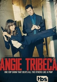Angie Tribeca Season 4 Episode 8