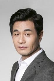Son Kyoung-won