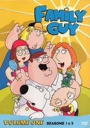 Family Guy - Season 1 Episode 1 : Death Has a Shadow
