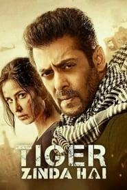 Poster Tiger Zinda Hai