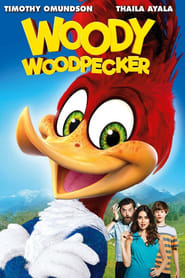Image Woody Woodpecker, le film