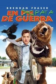 En pata de guerra (2010) Furry Vengeance