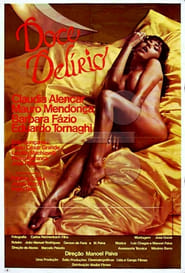 Doce Delírio plakat