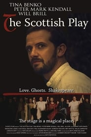 The Scottish Play (2021) poster