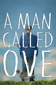 Poster A Man Called Ove 2015