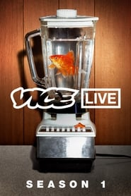 Vice Live poster
