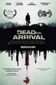 Watch Dead on Arrival (2017) Movie Online Free