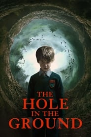 The Hole in the Ground (2019) Hindi Dubbed