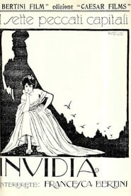 L'invidia 1919