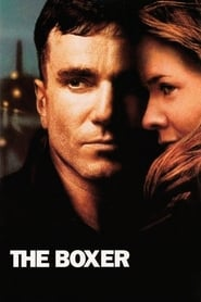 Poster The Boxer 1997