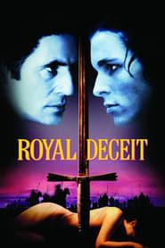 Poster Royal Deceit 1994
