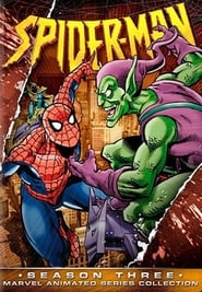 Spider-Man (1994): Temporada 3