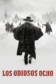 Los odiosos ocho (2015) | The Hateful Eight