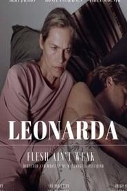 Leonarda – Flesh Ain't Weak 2020