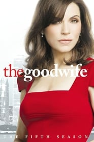 The Good Wife Season 5 Episode 21