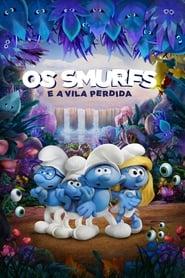 Smurfs: A Aldeia Perdida
