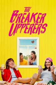 Poster The Breaker Upperers