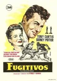 Fuga en cadenas (1958)