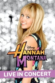 Hannah Montana 3 - Live in Concert