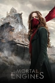 Mortal Engines (2018) Full Movie Watch Online Free Download