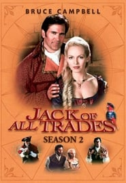 Jack of All Trades streaming vf poster