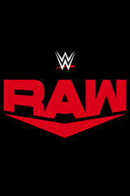 Poster WWE Raw - Season 12 Episode 22 : RAW 575 2021
