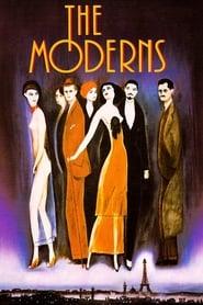The Moderns (2009)