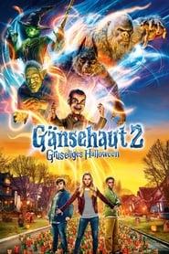 Gänsehaut 2 – Gruseliges Halloween (2018)