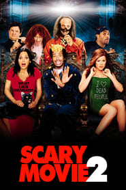 Poster for Scary Movie 2