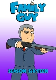 Family Guy - Season 4 Episode 12 : Perfect Castaway Season 16