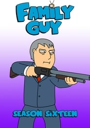 Family Guy Season 16 Episode 10