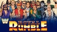 WWE Royal Rumble 1992