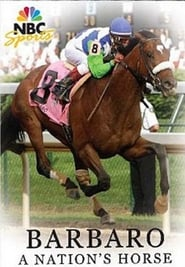Barbaro: A Nation's Horse movie