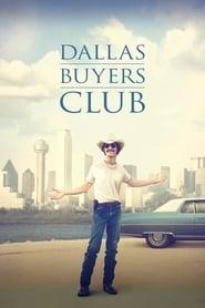 Poster Dallas Buyers Club 2013