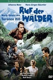 Ruf der Wälder (1965)