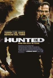 The Hunted – La preda