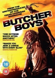 Poster Butcher Boys 2013