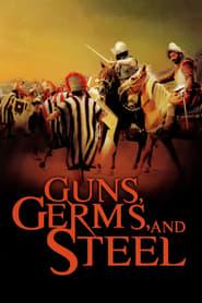 Guns Germs & Steel 2005