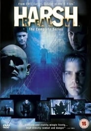 Harsh Realm streaming vf poster