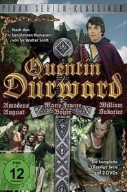 Poster Quentin Durward 1971
