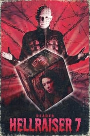 Poster Hellraiser: Deader 2005