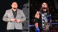 WWE SmackDown Season 20 Episode 33 : August 14, 2018 (Greenville, SC)