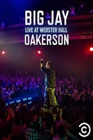 Big Jay Oakerson: Live at Webster Hall (2016)